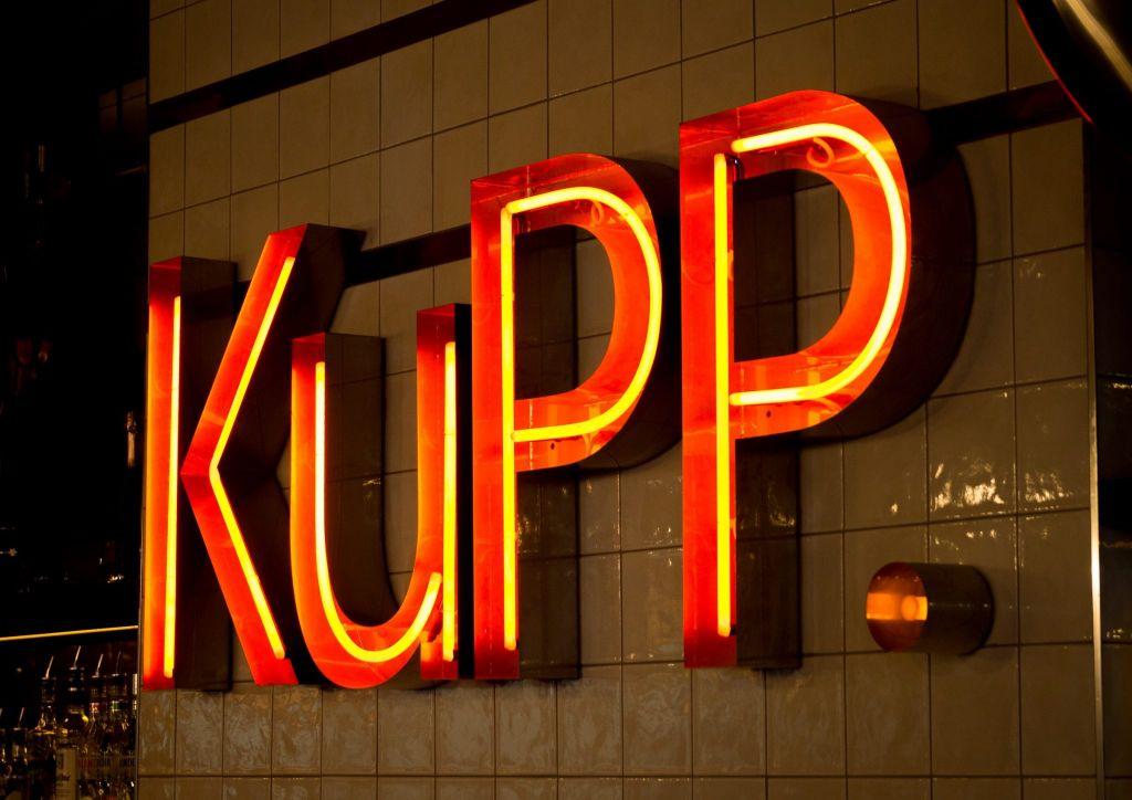 Kupp, Exeter